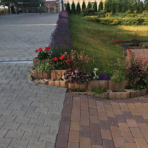Jardiniere Bej Crem