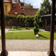 Antic Mic Keops Opera Plazza Cluj