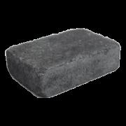 Antic 14 x 21 Antracit (Negru)