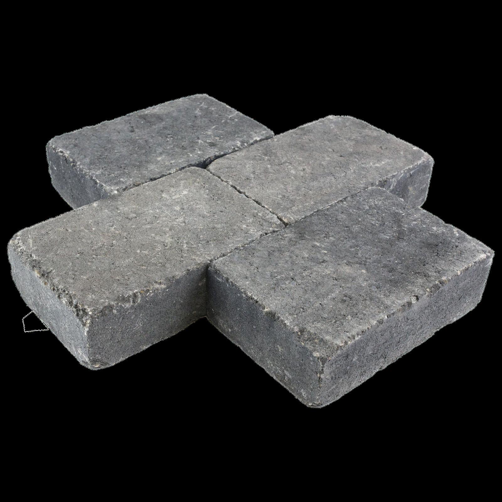 Antic 14 x 21 Pompei (Gri-Negru)