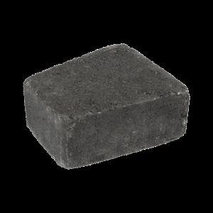 Antic Trapez Mic Antracit (Negru)