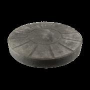 Disc Antic Antracit (Negru)