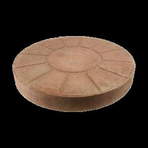 Disc Antic Teracota