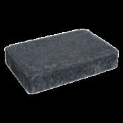 Medieval 4 cm Antracit (Negru)