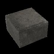 Pătrat 10 x 10 Antracit (Negru)